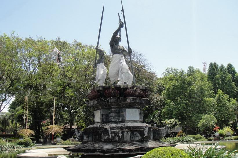 Bali, Denpasar 15