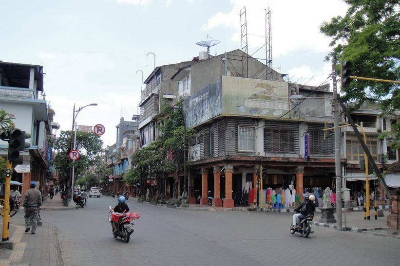 Bali, Denpasar 25