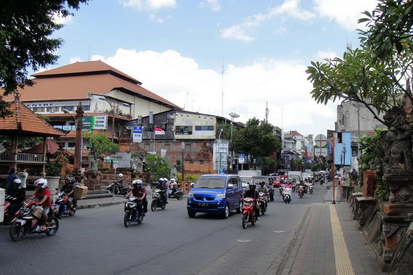 Bali, Denpasar 26