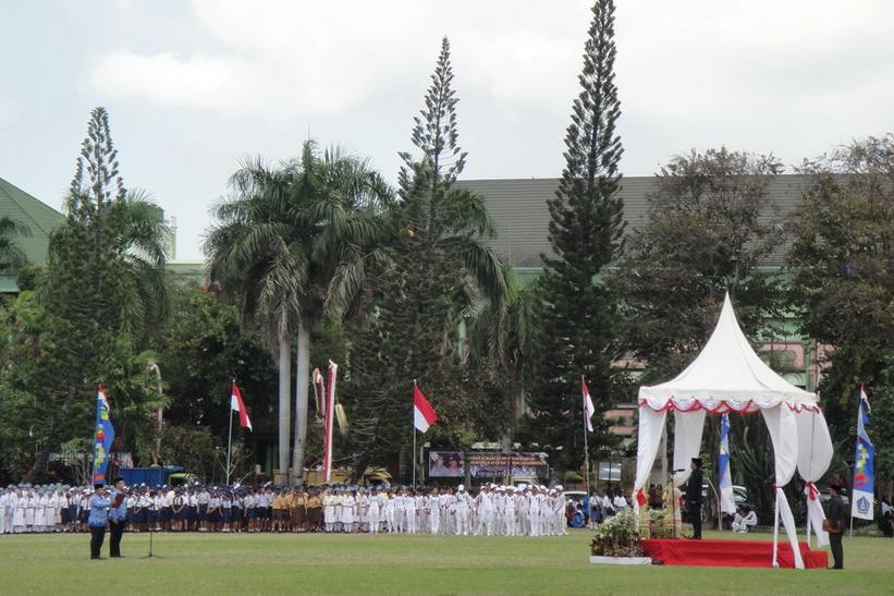 Bali, Denpasar 3