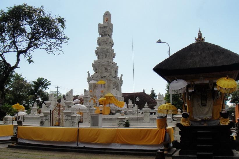 Bali, Denpasar 4