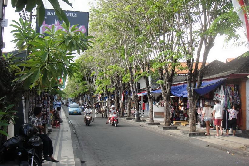Bali, Kuta 13
