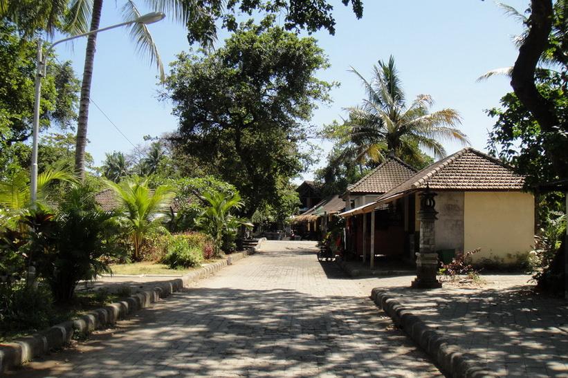 Bali, Lovina 1