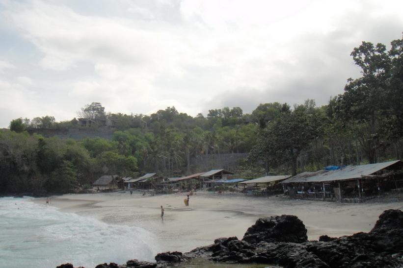 Bali, Padangbai 21