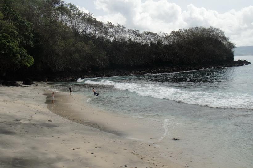 Bali, Padangbai 3