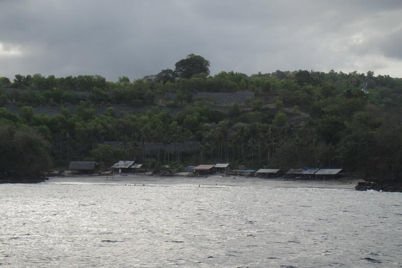 Bali, Padangbai 31