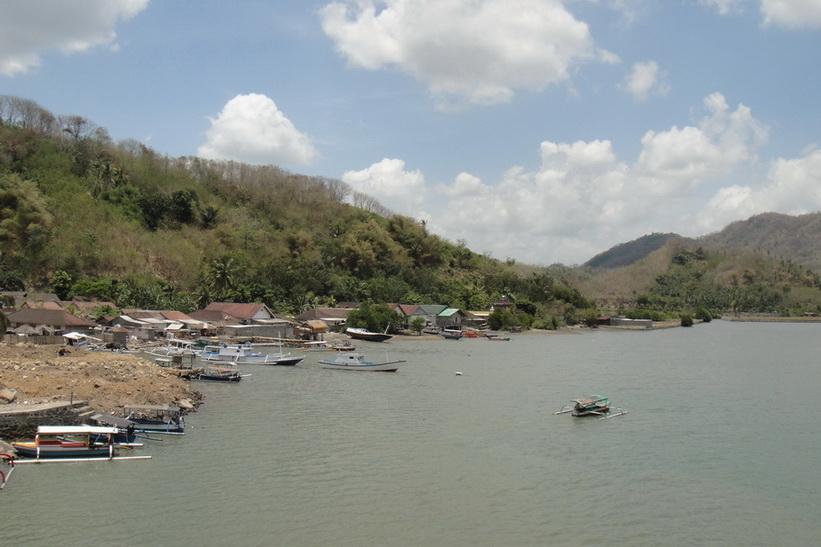 Lombok, Lembar 9