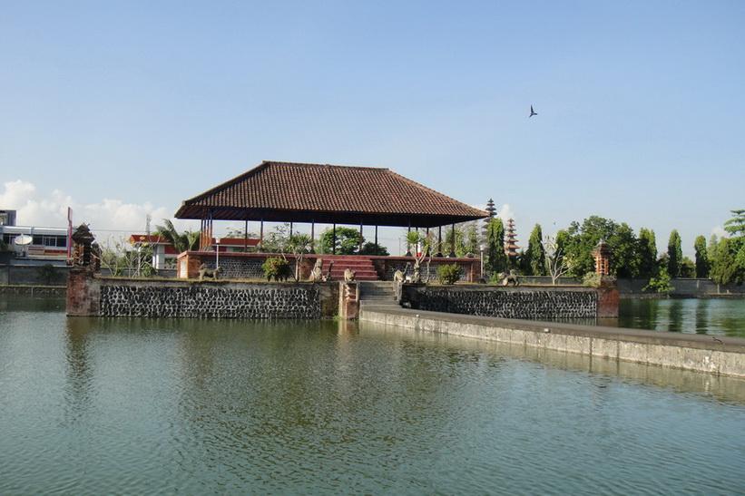 Lombok, Mataram 20