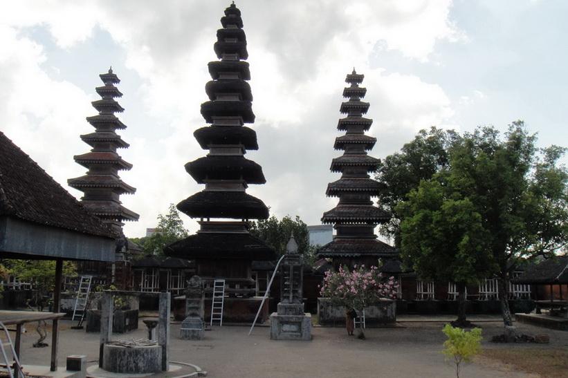 Lombok, Mataram 32