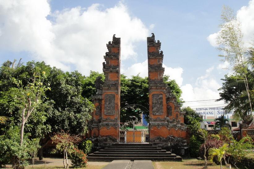 Lombok, Mataram 36