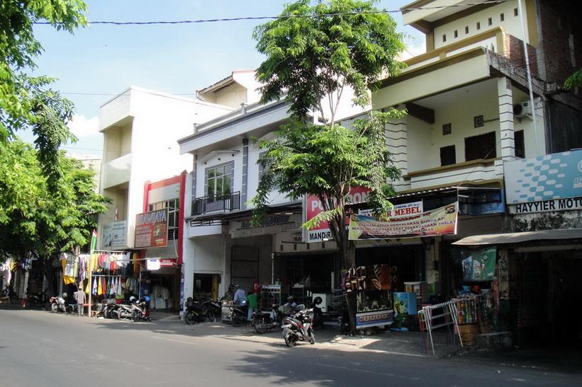 Lombok, Mataram 37