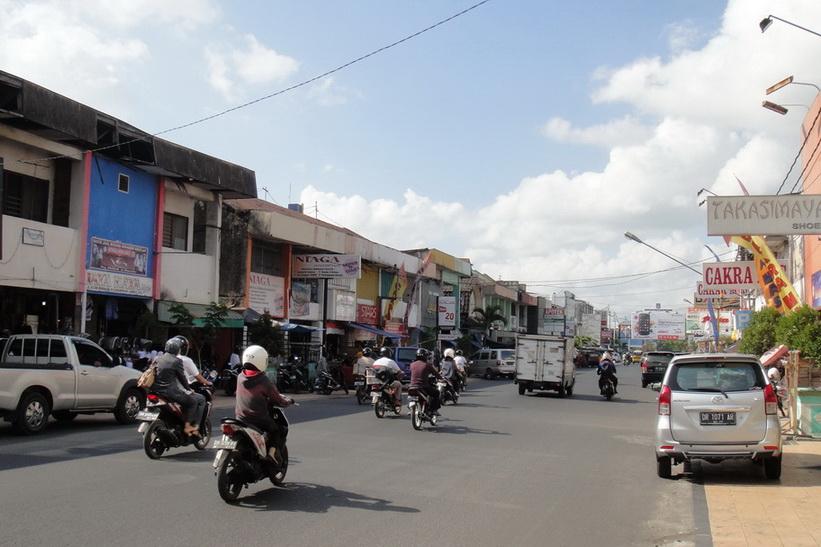 Lombok, Mataram 38