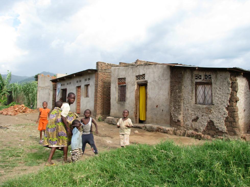 Okolina Bujumbure
