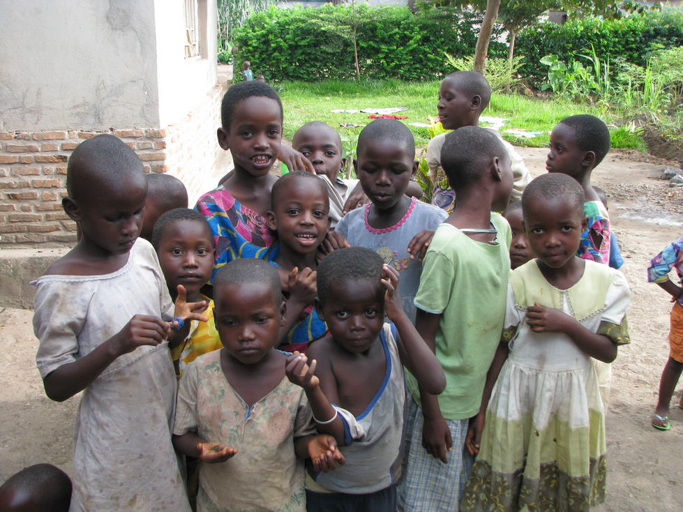 U selu kod Bujumbure