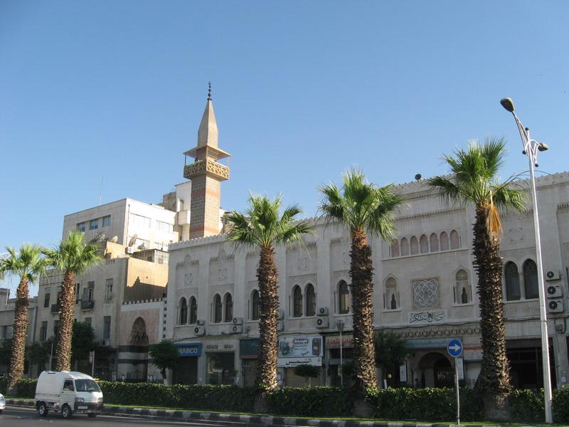 Damask 009