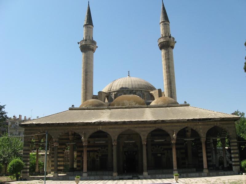 Damask 031