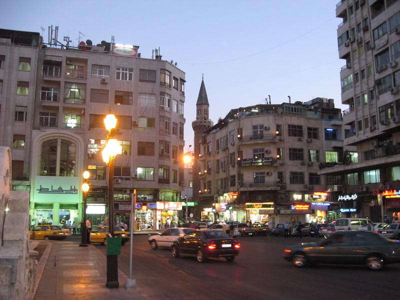 Damask 066