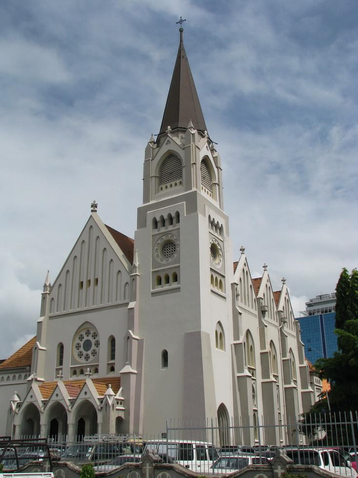 Katedrala St Joseph