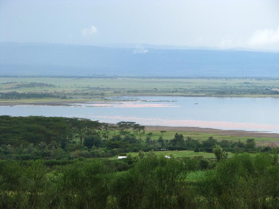 Jezero Elementaita
