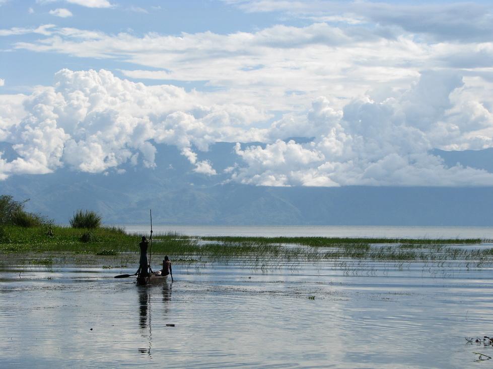 Jezero Tanganyika
