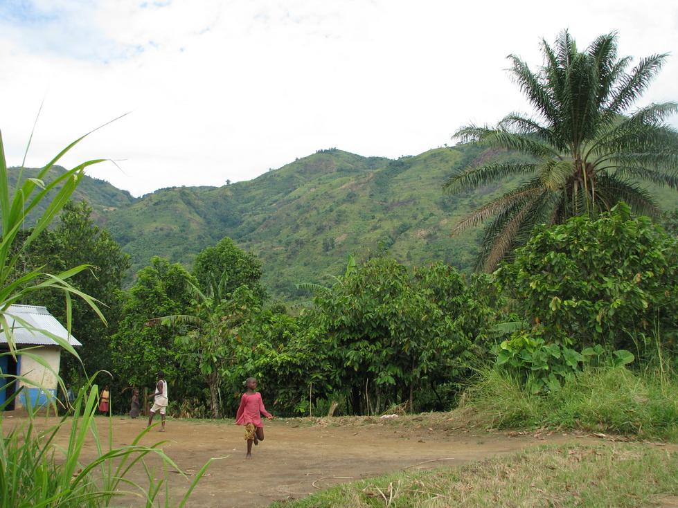 Selo Ntandi