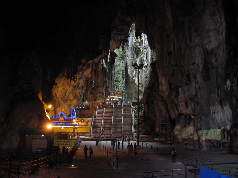 Batu Caves 19