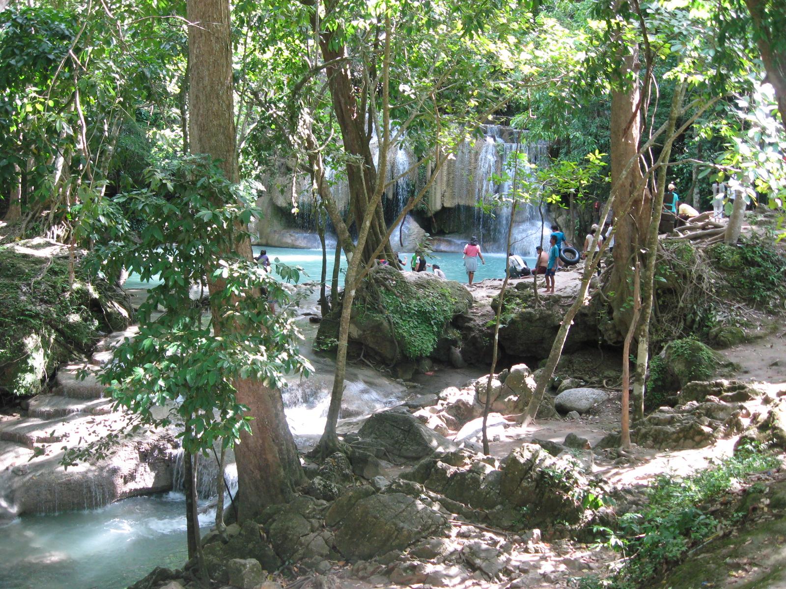 Erawan nacionalni park