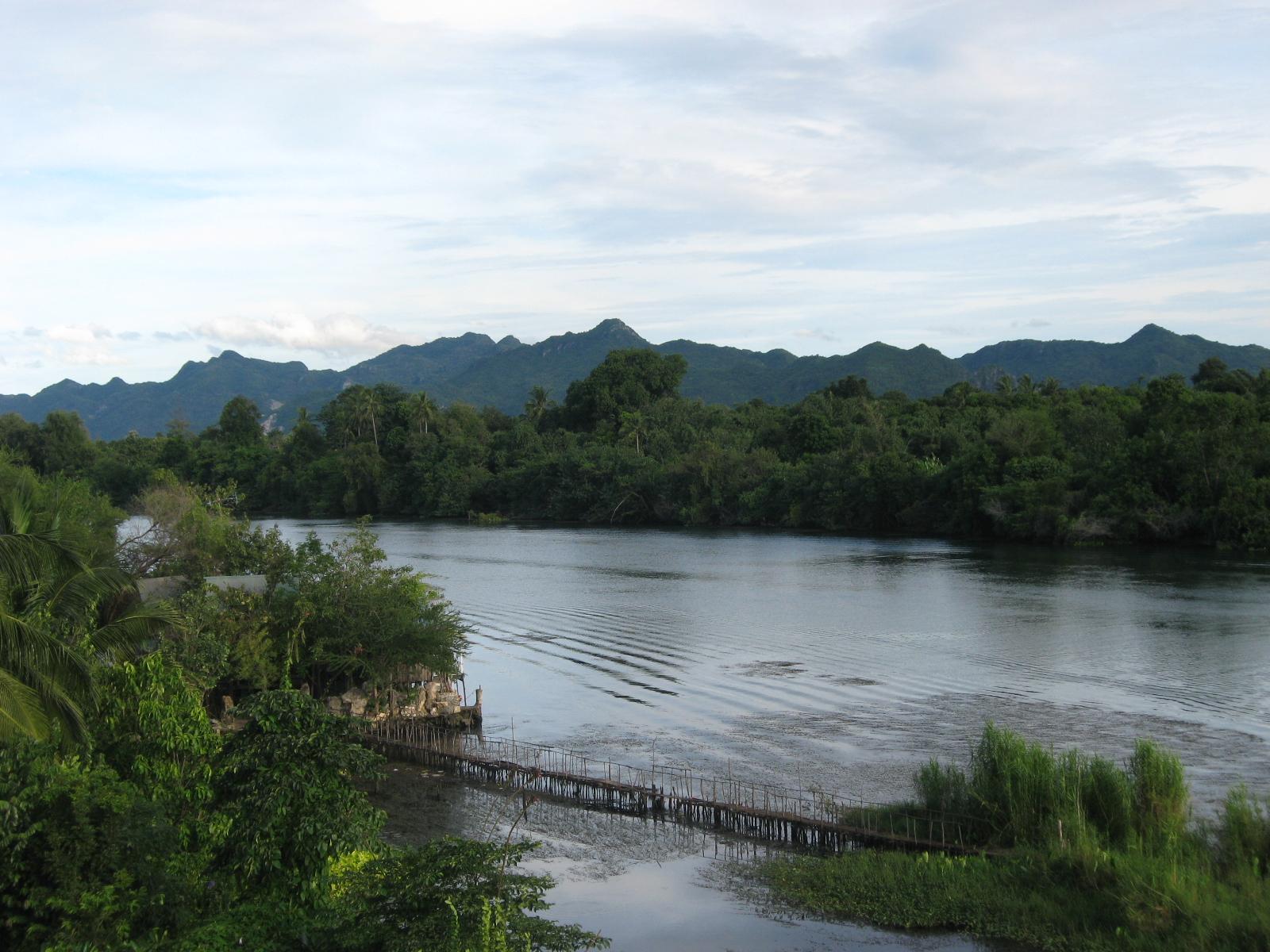 Rijeka Kwai