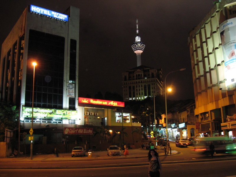 Kuala Lumpur 015