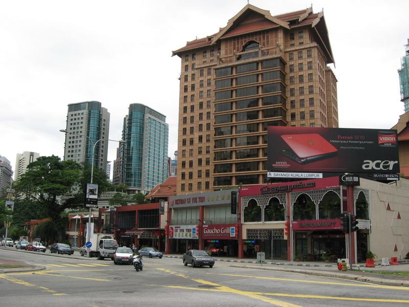 Kuala Lumpur 020