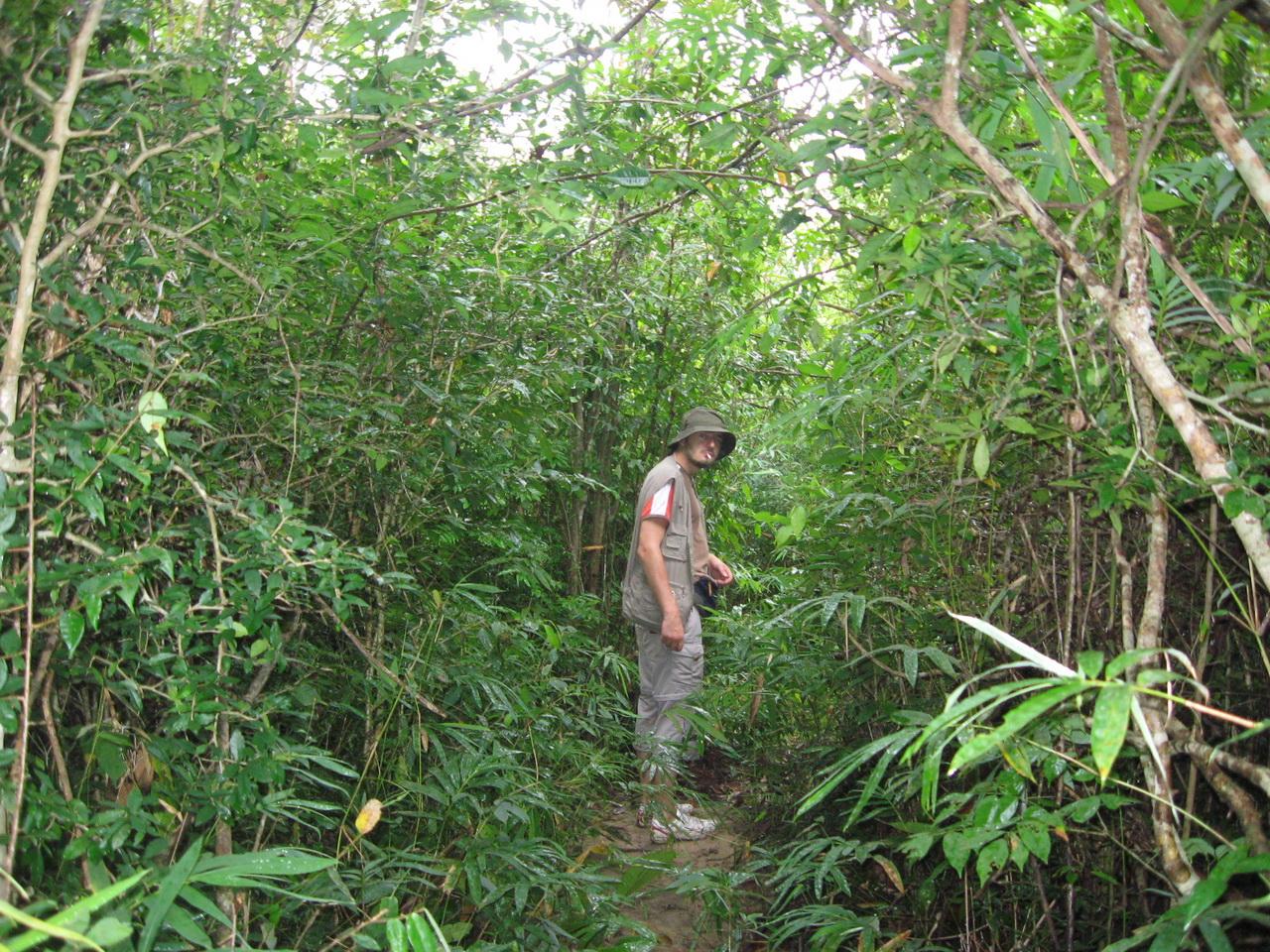 Phou Khao Khouay nacionalni park