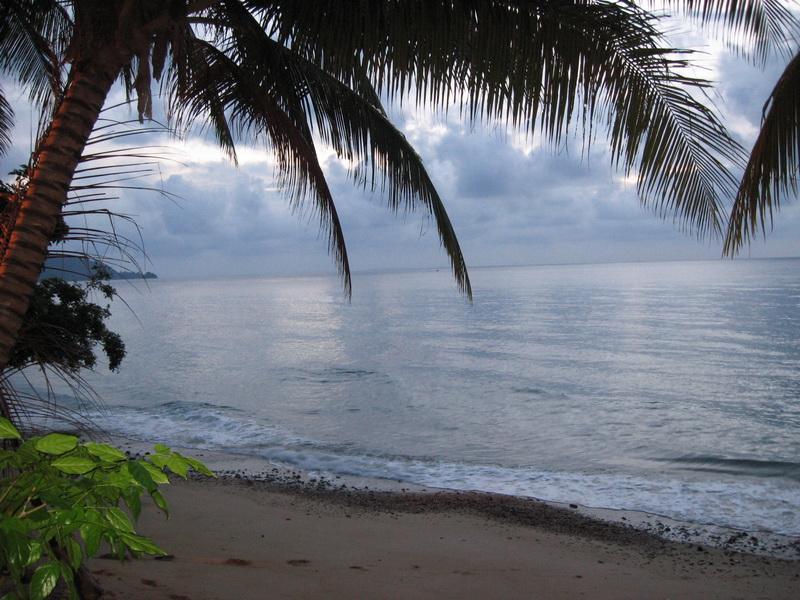 Pulau Tioman 046