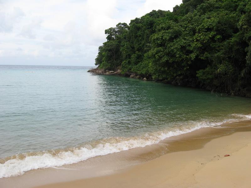 Pulau Tioman 060