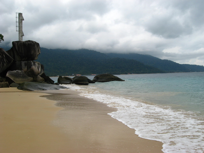 Pulau Tioman 079