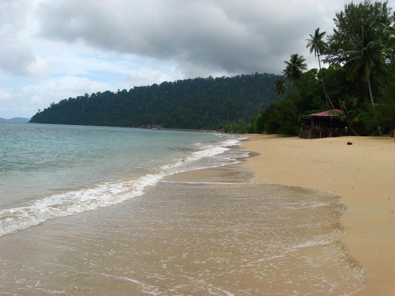 Pulau Tioman 081