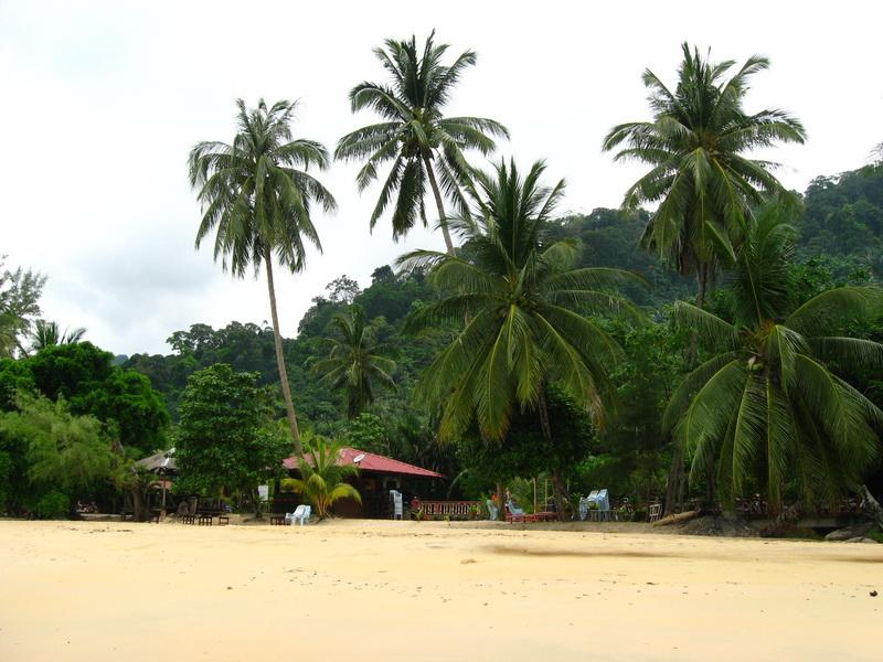 Pulau Tioman 084