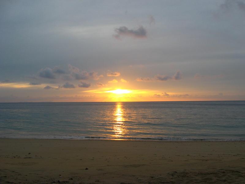 Pulau Tioman 105