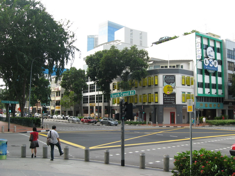 Singapore 43