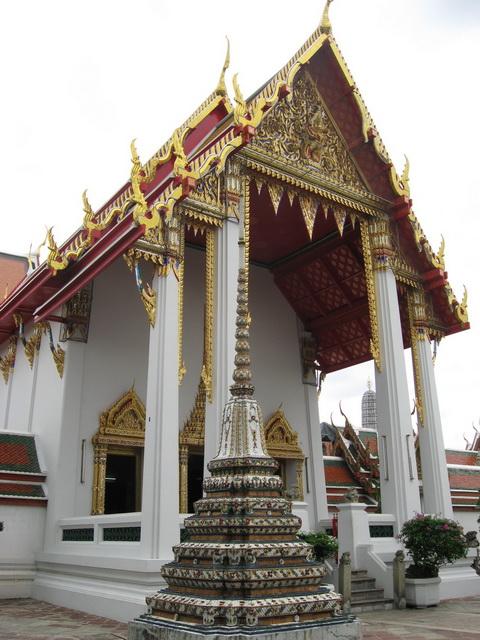 Wat Po, Bangkok 11
