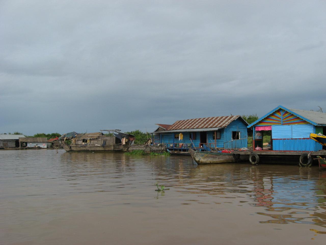 Selo Kampong Phluk
