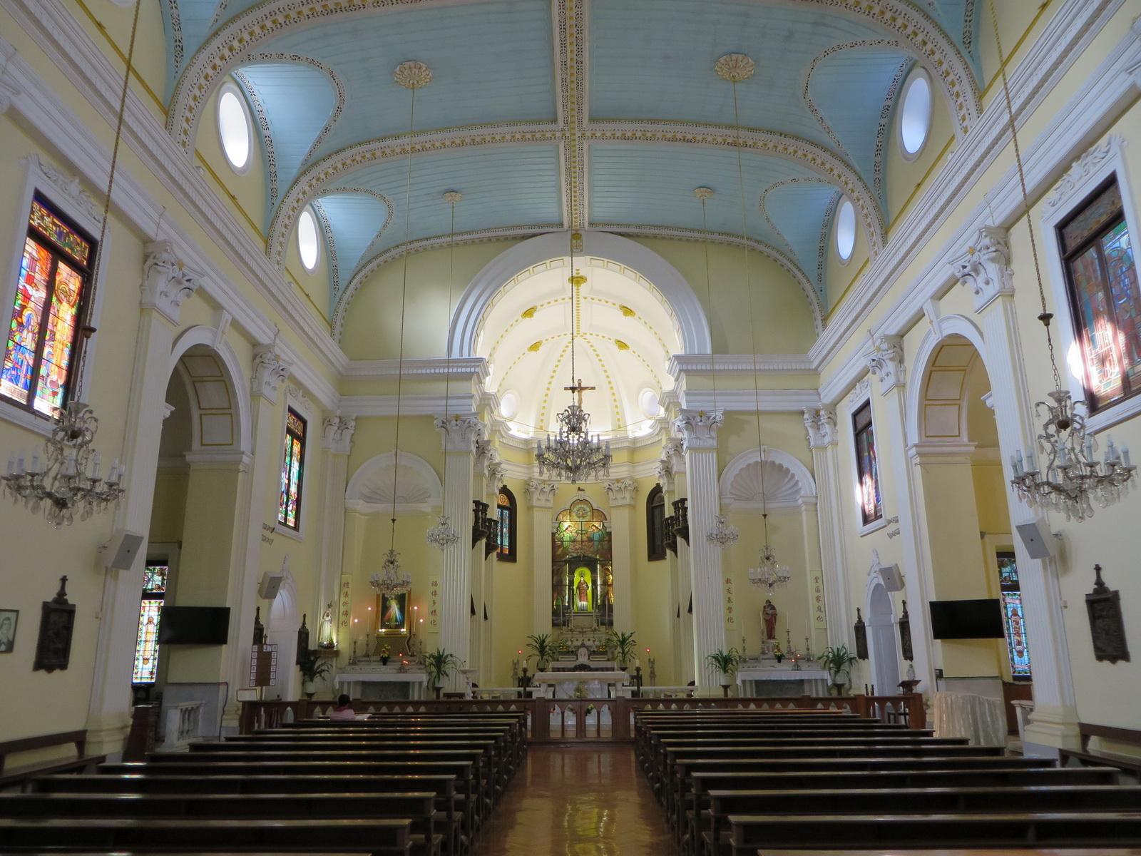 Crkva St. Lawrence