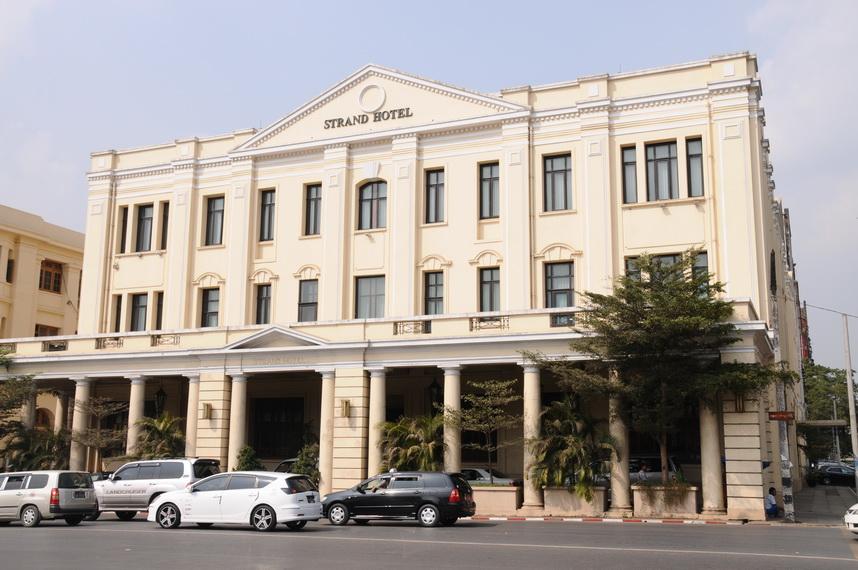 Hotel Strand