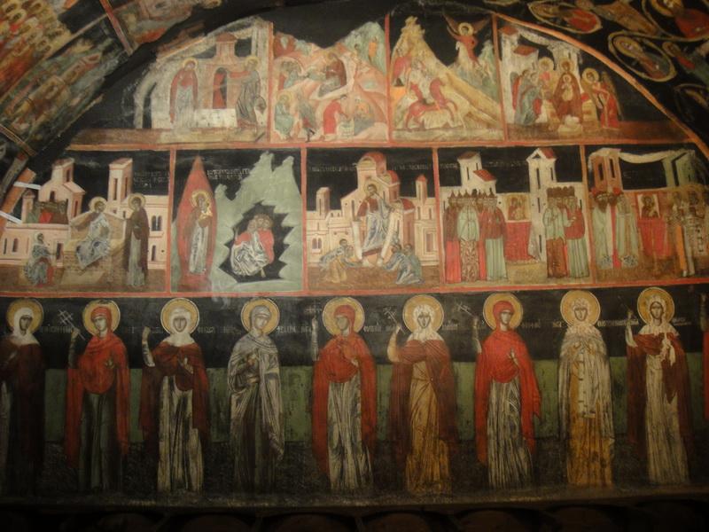 Crkva rođenja Hristova