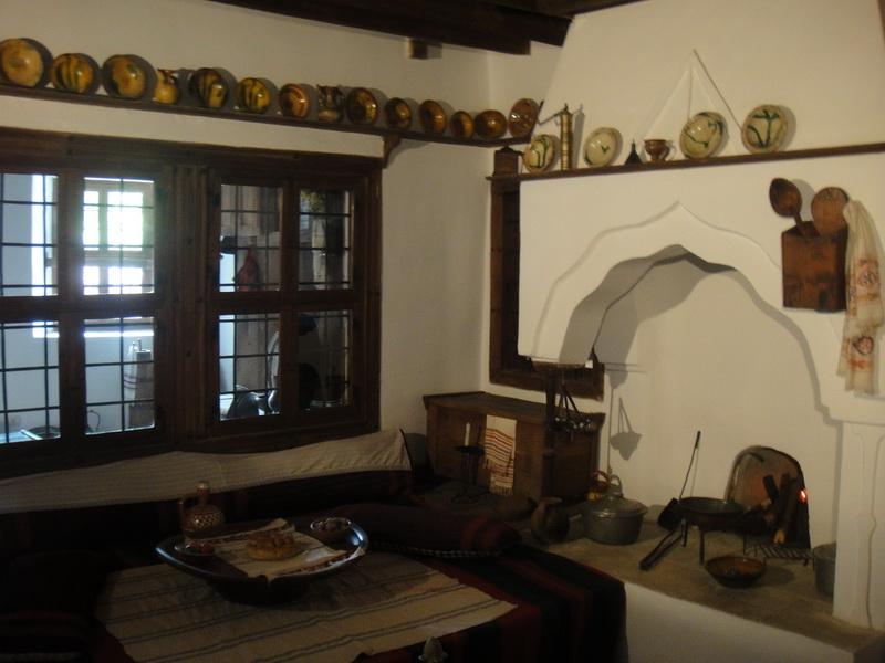 Arbanasi, Konstantsalieva kuća