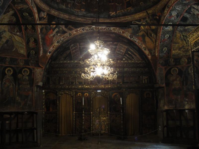 Crkva sv. Arhangela Mihaila i Gavrila