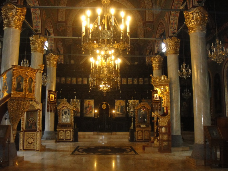 Plovdiv, crkva svete Marine