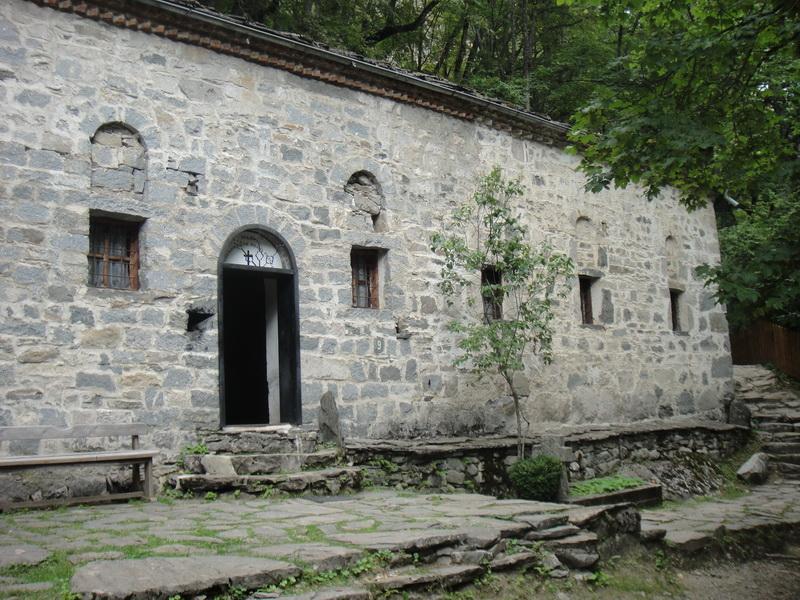 Crkva Ivana Rilskog