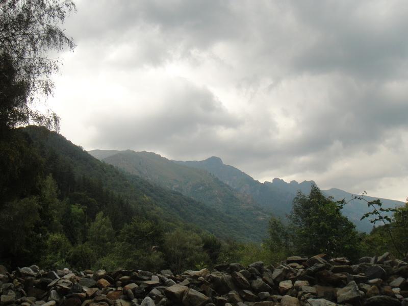 Planine Rila