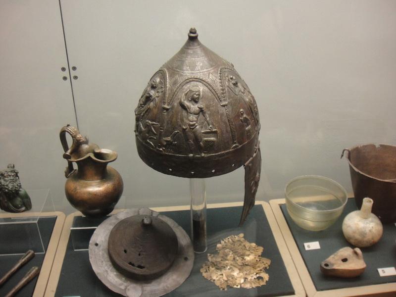 Nacionalni arheološki muzej