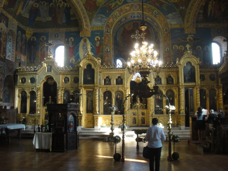 Crkva Sedam svetih
